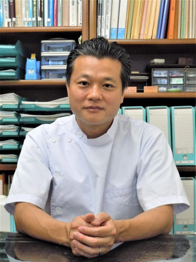 院長:渋谷 幹男